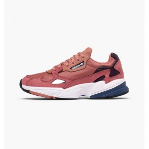 ADIDAS FALCON W  RAW PINK / DARK BLUE
