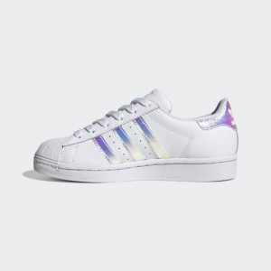 ADIDAS SUPERSTAR CLOUD WHITE/CLOUD WHITE/CLOUD WHITE