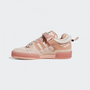 ADIDAS FORUM LOW BAD BUNNY PINK EASTER