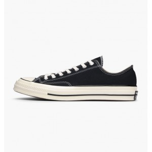 CONVERSE CHUCK TAYLOR ALL STAR '70 OX BLACK