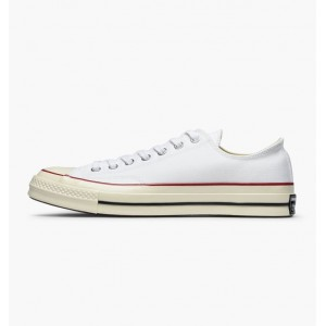 CONVERSE CHUCK TAYLOR ALL STAR '70 OX WHITE