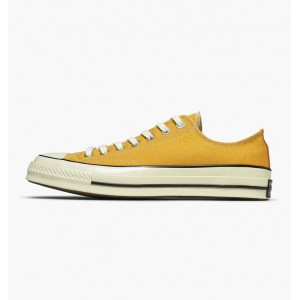 CONVERSE CHUCK TAYLOR ALL STAR '70 OX YELLOW