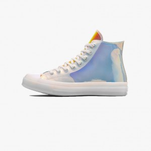 CONVERSE CHUCK TAYLOR ALL-STAR 70 HIGH IRIDESCENT