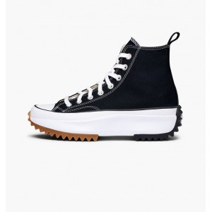 CONVERSE RUN STAR HIKE HI BLACK / WHITE / GUM