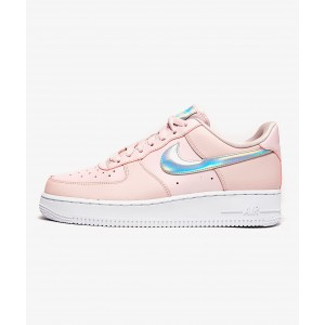 NIKE WMNS AIR FORCE 1 '07 ESS BARELY ROSE