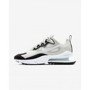 NIKE AIR MAX 270 REACT SPRUCE AURA