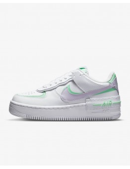 NIKE WMNS AIR FORCE 1 SHADOW INFINITE LILAC