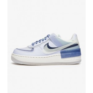 NIKE WMNS AIR FORCE 1 SHADOW SE GHOST
