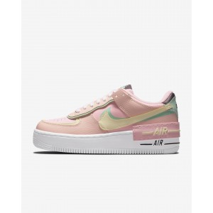 NIKE AIR FORCE 1 SHADOW ARCTIC PUNCH