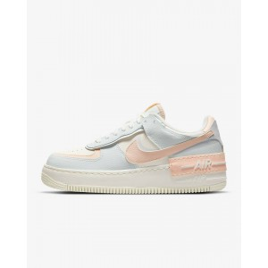 NIKE AIR FORCE 1 LOW SHADOW SAIL/ BARELY GREEN