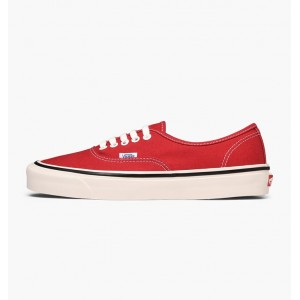 VANS UA AUTHENTIC 44 DX RED